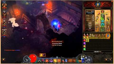 Diablo III The new Torment Dificulty Gameplay-0