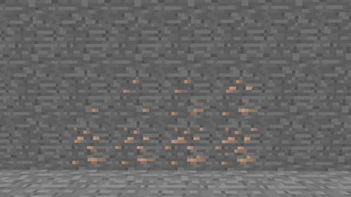 Custom Ore Generation: First Revival - Minecraft Mods