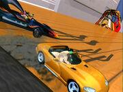 Toyracers cars