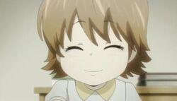 Child Kyoko