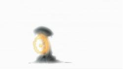 Yuni's Flames Shrinking