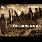 Talking book cover