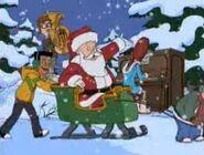 Mikey Santa2