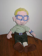 Gus doll (Disney Store)