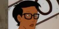 Mr. Yamashiro