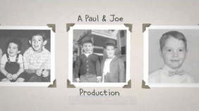 Paul & Joe Production Logo