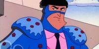 Señor Fusion