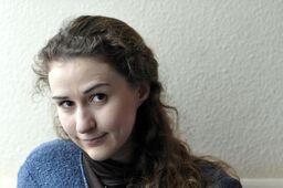 Francesca-marie-smith