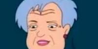 Mrs. Klemperer