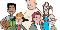 The Recess Gang