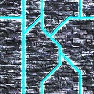 Ruinswall