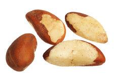 Brazilian Nut Crunch