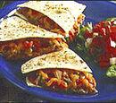 Tex-Mex Quesadillas