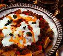 Ramadan Kebab