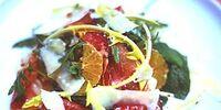 Icelandic Christmas Salad