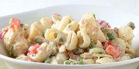 Paula's Macaroni Salad