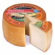 Idiazabal-cheese
