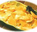 Ginataang Papaya