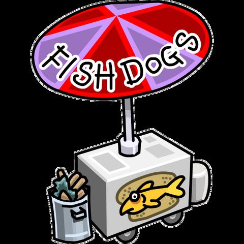 File:Fishdogs- Club Penguin.png