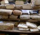 Robiola Lombardia cheese