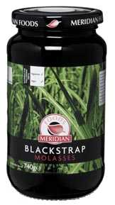 BlackstrapMolasses