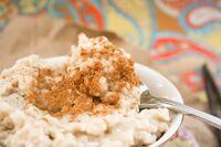 Coconut Milk Rice Pudding-3