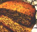 Westmorland Pepper Cake