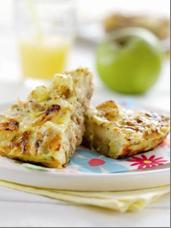 File:Potato, Bramley Apple, Herb and Tuna Frittata image.JPG