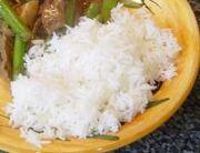 Aromatic Sticky Rice