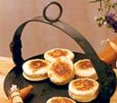Polish Drop Scones