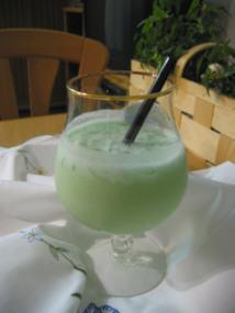 Cocktail island dreams