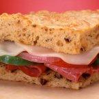 Pizza Hero Sandwich