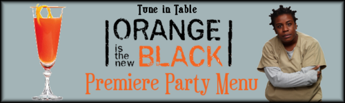 Orangeheader