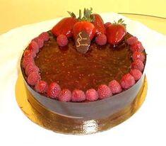 Strawberry Dip