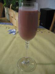 Cocktail edelkirsch