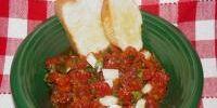 Delicious Bruschetta