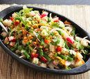 Green Bean & Jicama Salad