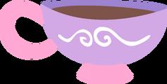 Tea cup my little pony style by lelekhd-d6gsikn