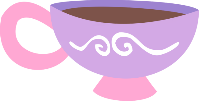 File:Tea cup my little pony style by lelekhd-d6gsikn.png