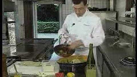 Recipe Chicken Baeckeoffen (GOURMANDIA