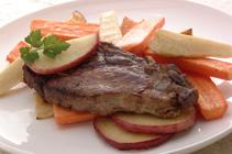 File:P apple and pork chop bake 2b.jpg