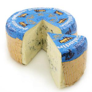 Bavarian blue