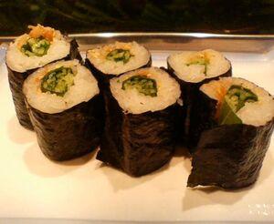 Ume-Shiso