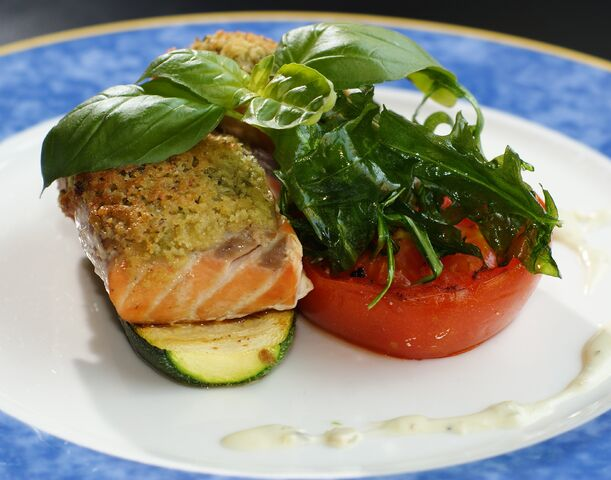 File:Salmon Dish.jpg