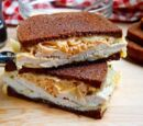 Cold Turkey Reuben Sandwich