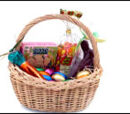 Cherry Nut Easter Eggs