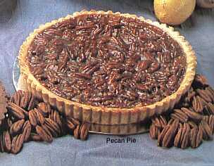 File:Louisiana Roasted Pecan Pie.jpg