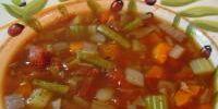 Zero-fat Soup