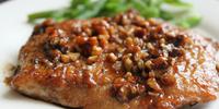 Pecan Pork Cutlets