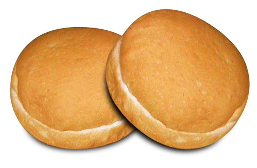 File:Hamburger buns.jpg